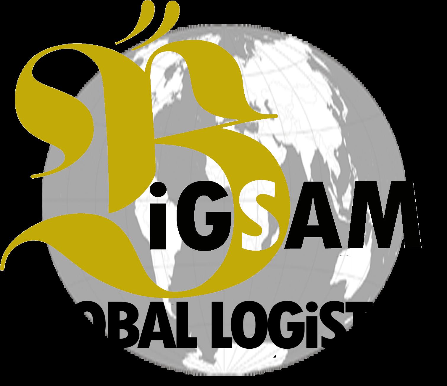 Tracking - Bigsam Global Logistics